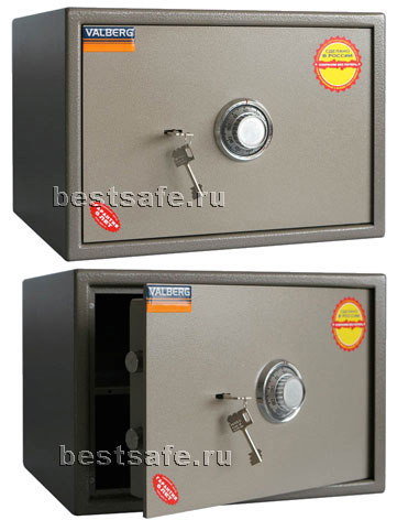 Мебельный сейф Valberg ASM-25 CL