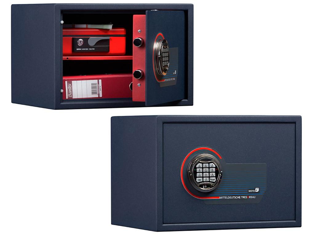 Мебельный сейф MDTB ES-30.Е